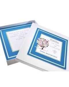 Schmuck Schachtel, Geschenkschachtel für Ketten Armband Anhänger